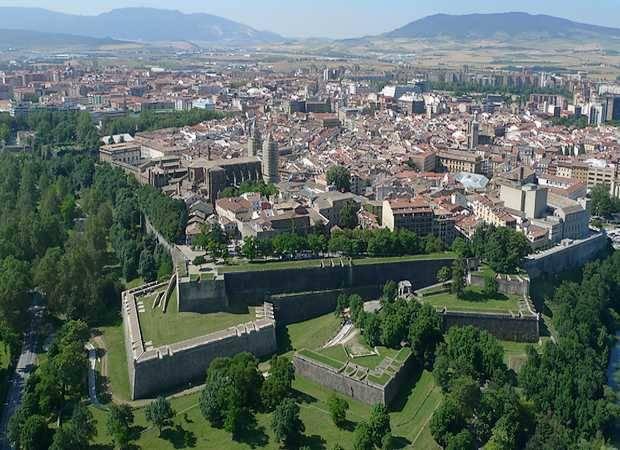 Hotel Andia, en Pamplona, al mejor precio