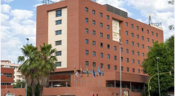 Hotel Extremadura: la mejor forma de empezar el año en Cáceres