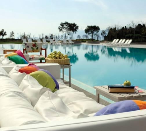 Hotel The Marmara Antalya, en Turquía