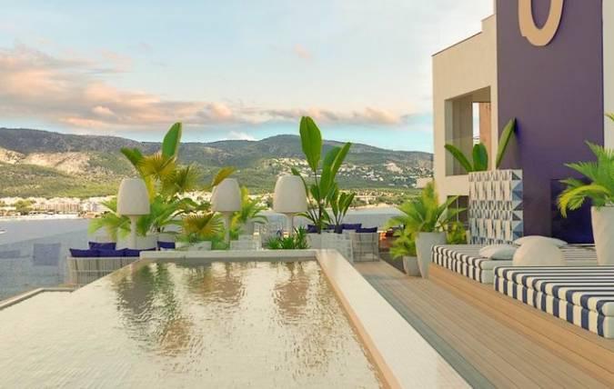 El hotel mallorquín Fergus Tobago pasará a ser de lujo