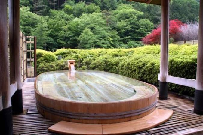 Hotel Nishiyama Onsen Keiunkan, el más antiguo del mundo