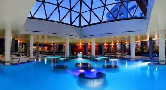 Hotel Melia Sol y Nieve Spa