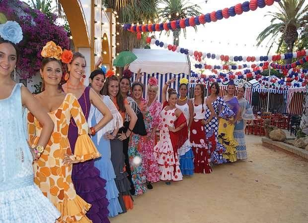 Hotel para la Feria de Abril de Sevilla desde 26 euros