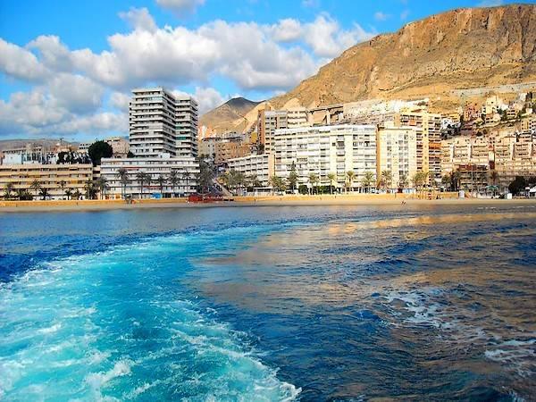 Hoteles baratos en Aguadulce para Semana Santa