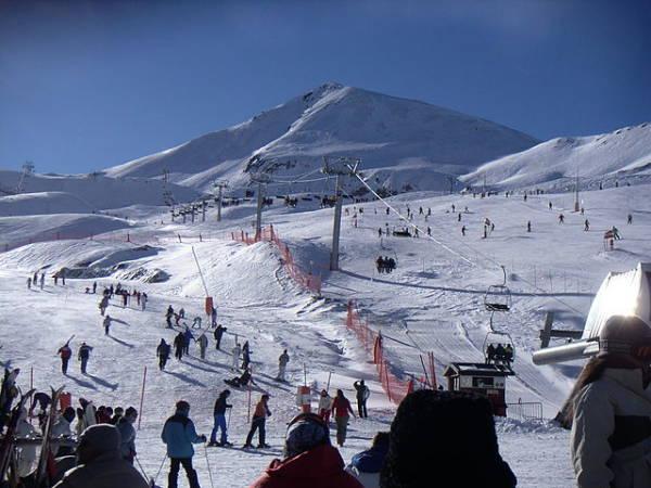Los hoteles más baratos para esquiar en Boí Taüll, en Lleida