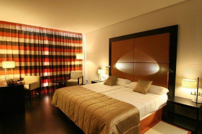 Atiram Gran Hotel Don Manuel, en Cáceres