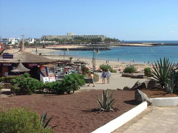 Hoteles baratos para Navidad en Costa Teguise, Lanzarote