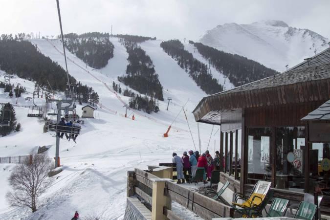 Hoteles baratos para esquiar en Espot, en Lleida