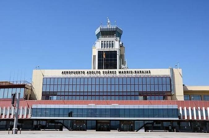Hoteles baratos en madrid cerca del aeropuerto for Hoteles bonitos madrid