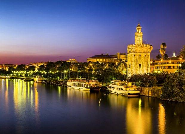 Hoteles baratos en Sevilla que admiten mascotas