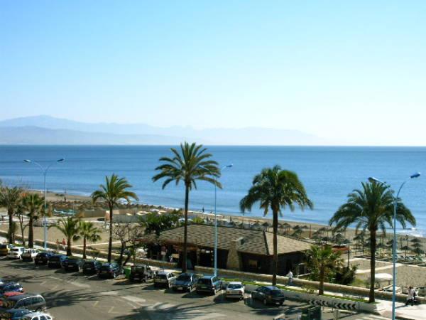 Hoteles baratos para fin de año en Torremolinos