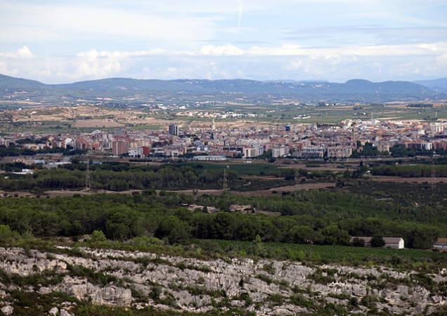 Villafranca del Penedés, la mejor muestra de la historia de Catalunya