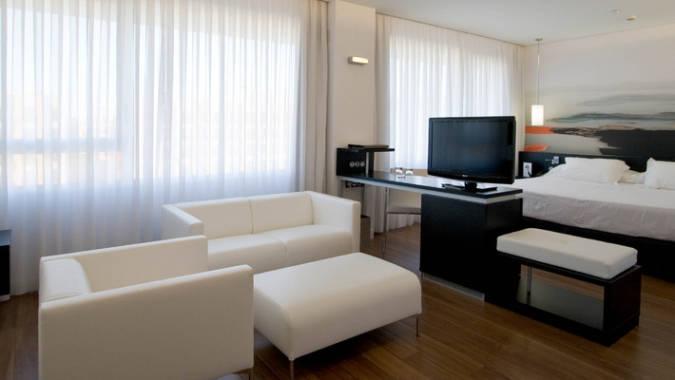 Hotel Axor Feria, en Madrid