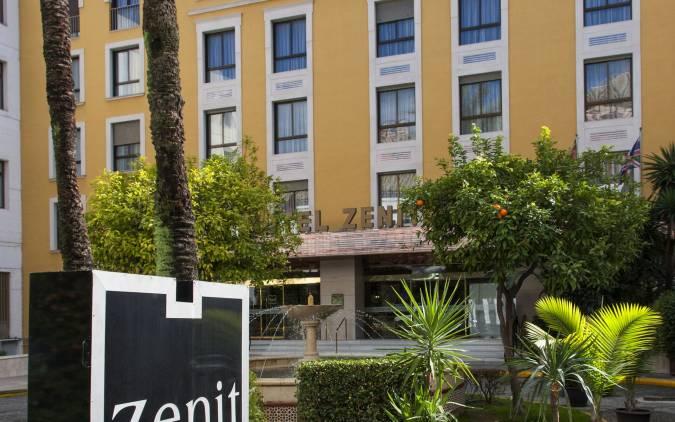 Hoteles baratos en espa a para semana santa for Hoteles muy baratos en barcelona