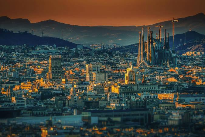 Hoteles en los barrios más 'cool' del mundo