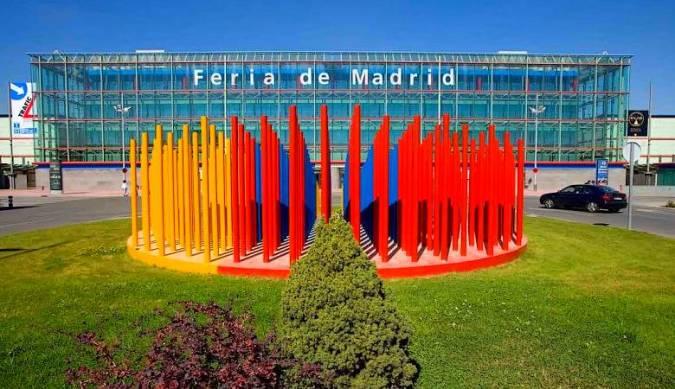 IFEMA, Feria de MAdrid