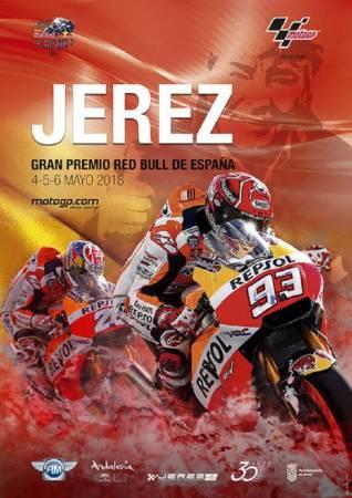 Gran Premio Red Bull de MotoGP Jerez