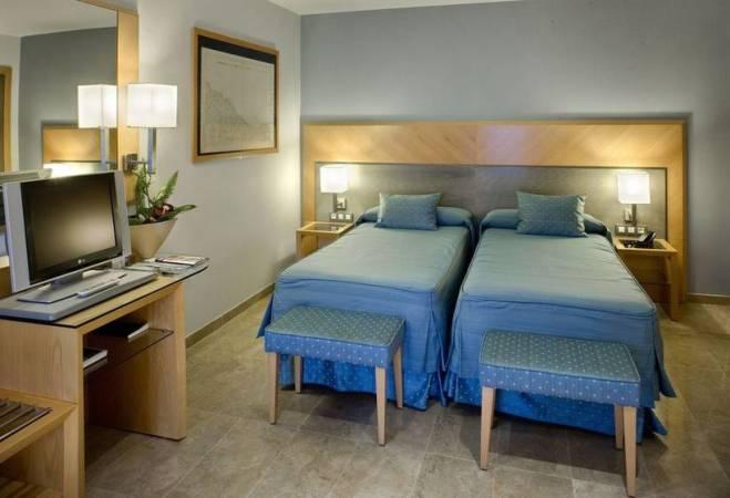 Hotel del Mar, en Barcelona