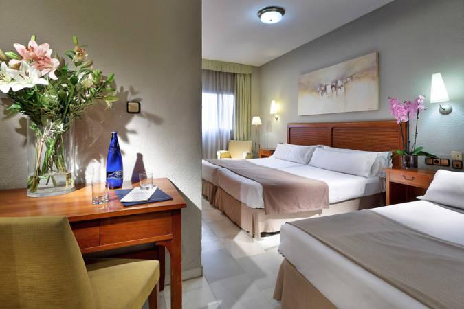 Hoteles con encanto en granada - Hoteles de tres estrellas en granada ...
