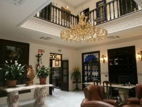 Hotel El Poeta de Ronda, en Ronda