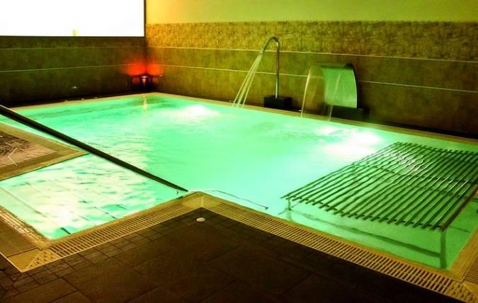Hoteles con Spa en la ciudad de Sevilla
