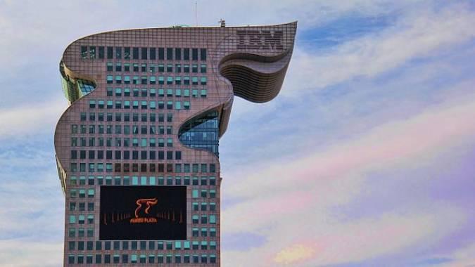 Hotel Pangu, en Beijing
