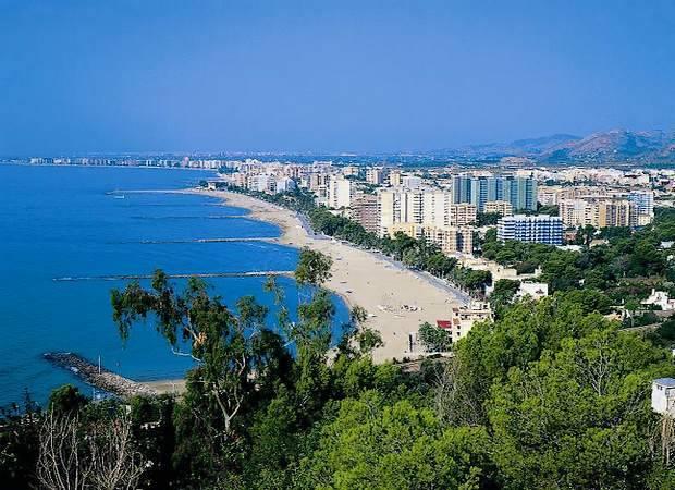 Hoteles en Benicassim para Semana Santa