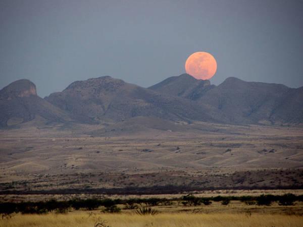 Tres hoteles ideales para contemplar la superluna en España