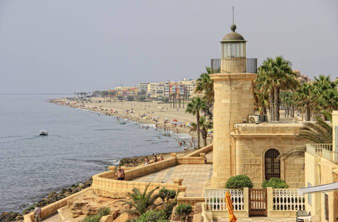 Los mejores hoteles en Roquetas de Mar para Semana Santa