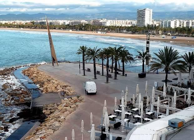 Hoteles en Salou por menos de 25 euros