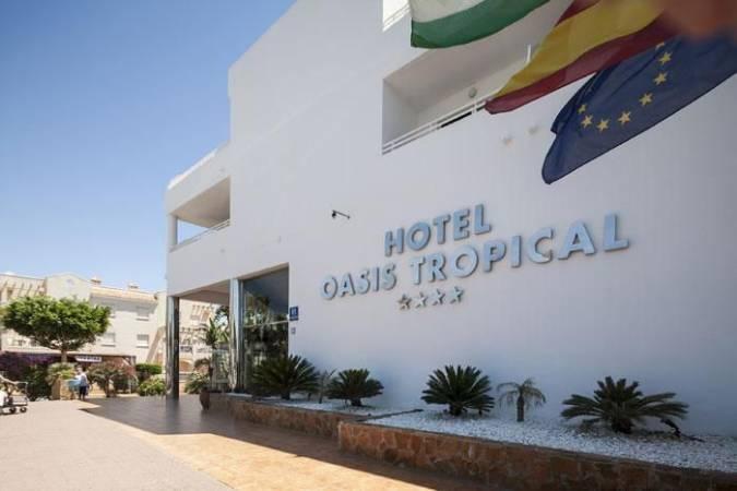 Hoteles baratos para fin de año: Mojácar, Segovia, Salou y A Coruña