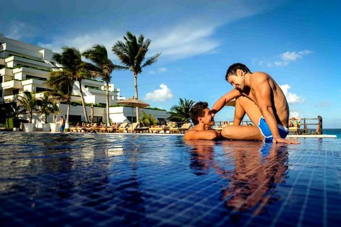 ¿Qué es un hotel Gay Friendly?