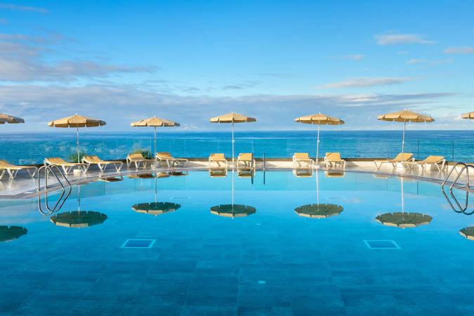 Los tres mejores hoteles frente al mar en La Palma