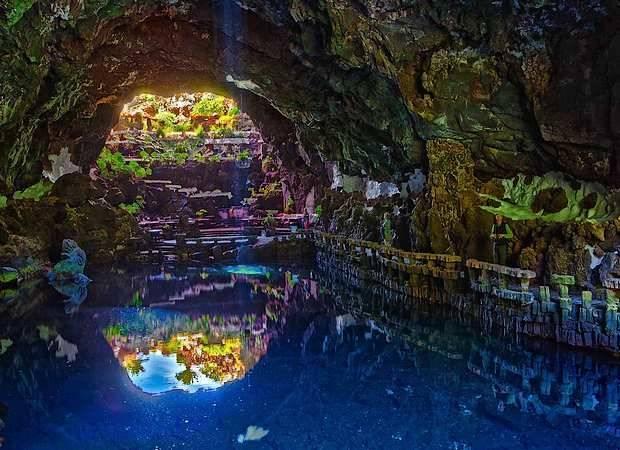 Los hoteles más románticos de Lanzarote