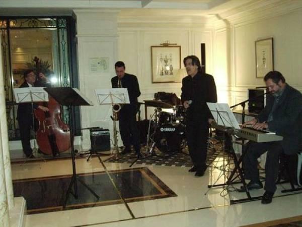 Hoteles musicales en Madrid