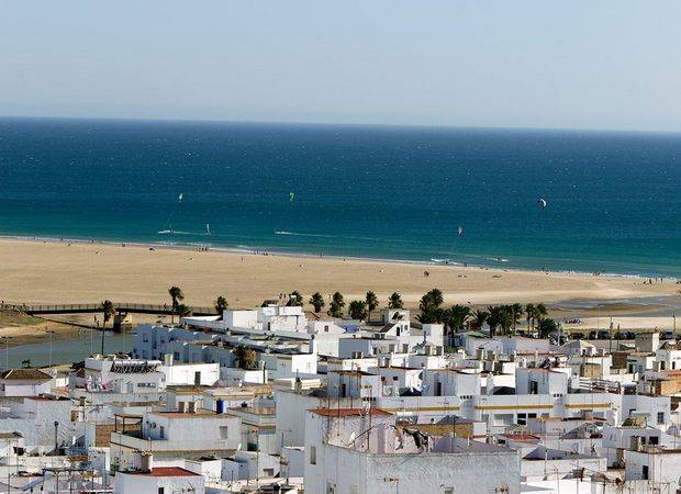 Hoteles muy baratos en Conil de la Frontera, Cádiz