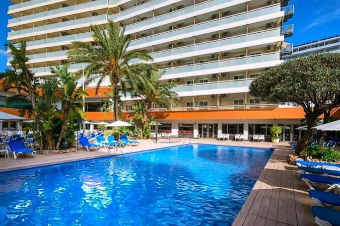 Hotel Benidorm Plaza de Benidorm