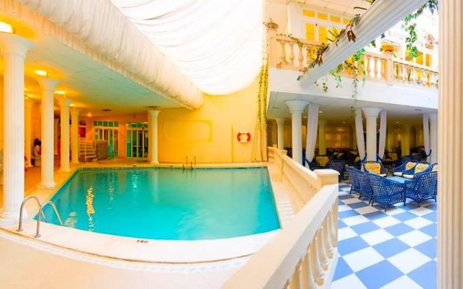 Hotel Magic Fenicia de Benidorm