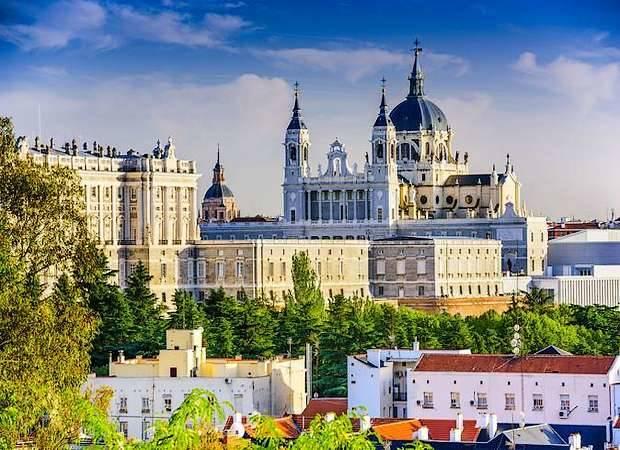 Hoteles por menos de 30 euros en Madrid