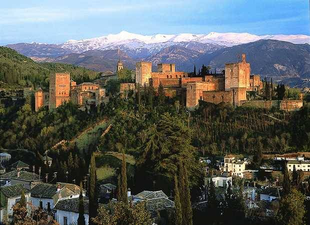 Hoteles que admiten mascotas en Granada