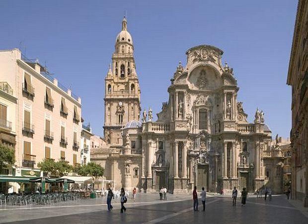 Hoteles que admiten mascotas en Murcia