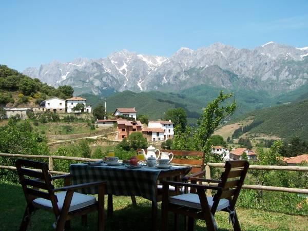 Mejores hoteles rurales en Cantabria para Semana Santa
