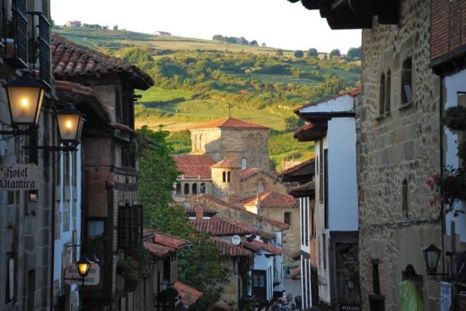 Turismo Rural en Santillana del Mar, Cantabria