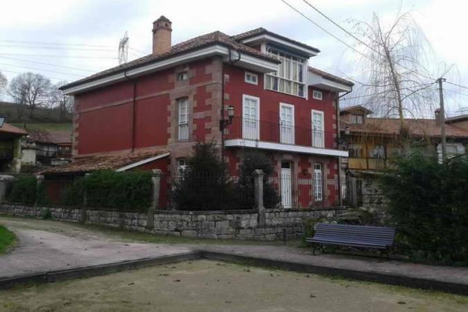 Hotel Posada El Marques de Trancadorio, en el Barrio La Virgen, Comillas