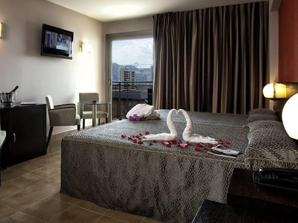 Sandos Monaco Beach Hotel & Spa Sólo Adultos, en Benidorm