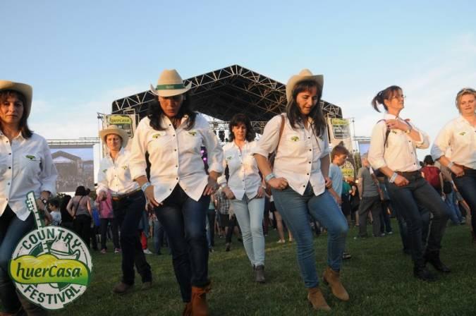 Huercasa Country Festival, en Riaza, Segovia