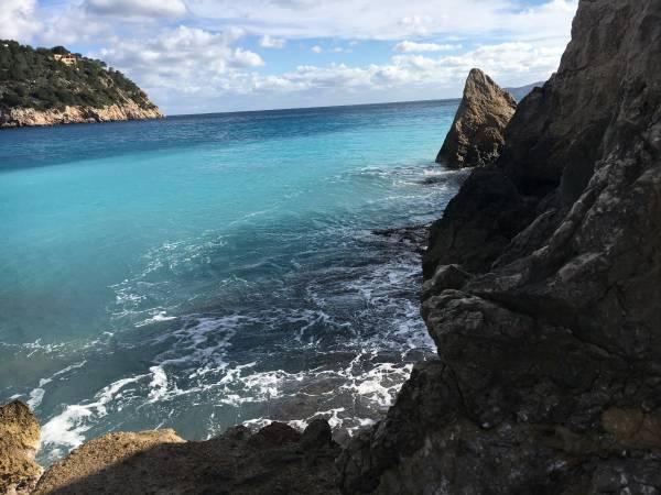 Ibiza en invierno en el hotel THB Los Molinos