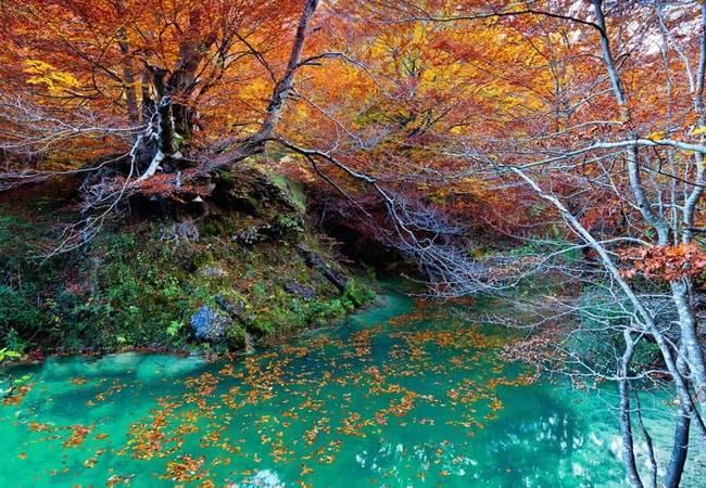 Ideas a montones para un otoño viajero