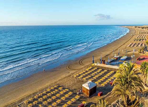 IFA Continental Hotel, en Gran Canaria, desde 25 euros por noche