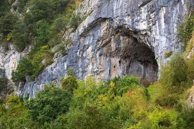 Igollo de Camargo, destino de naturaleza en Cantabria